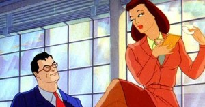 Clark-Kent-and-Lois-Lane-Max-Fleischer